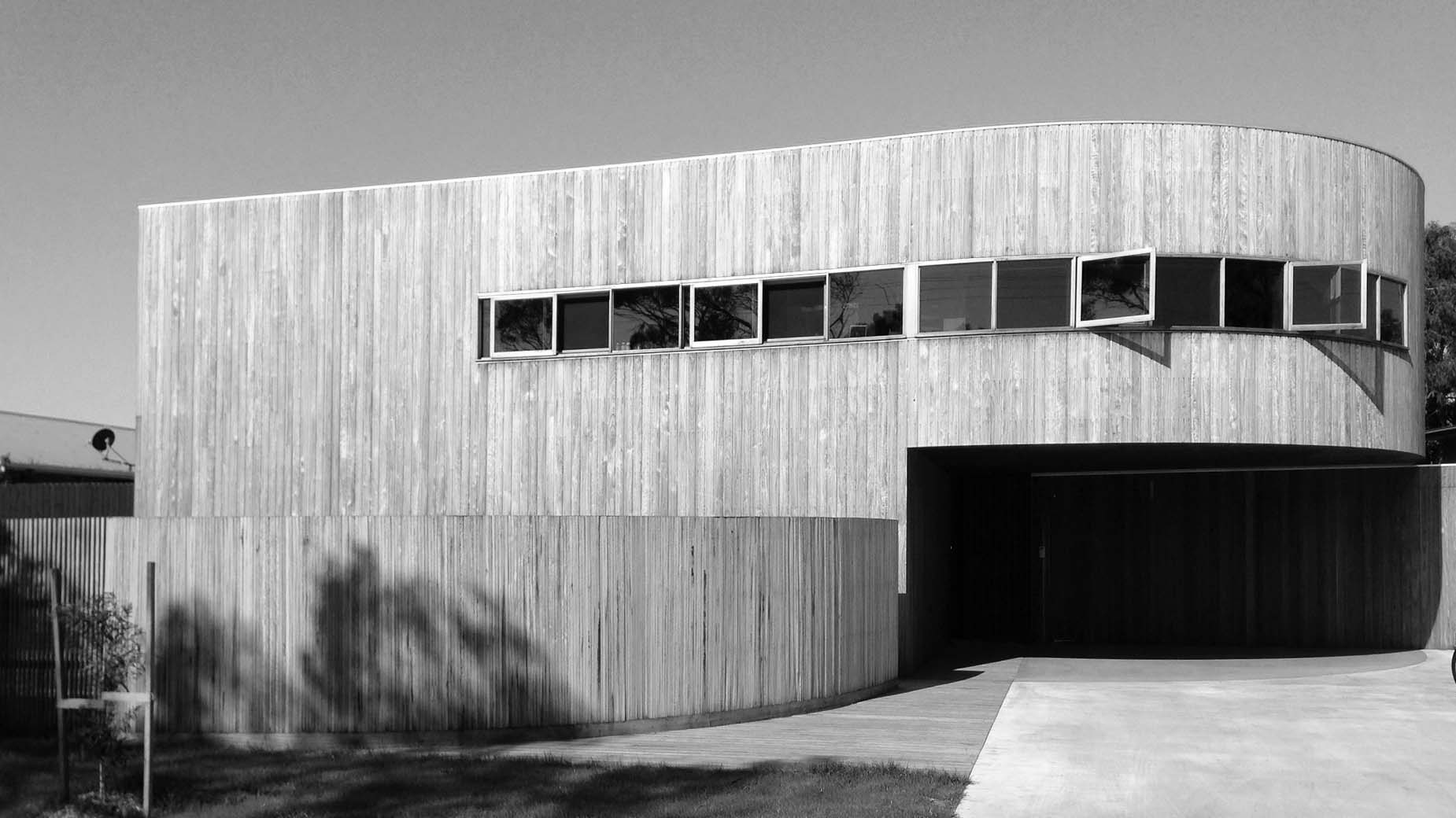 Margate st house byrne for Team x architecture